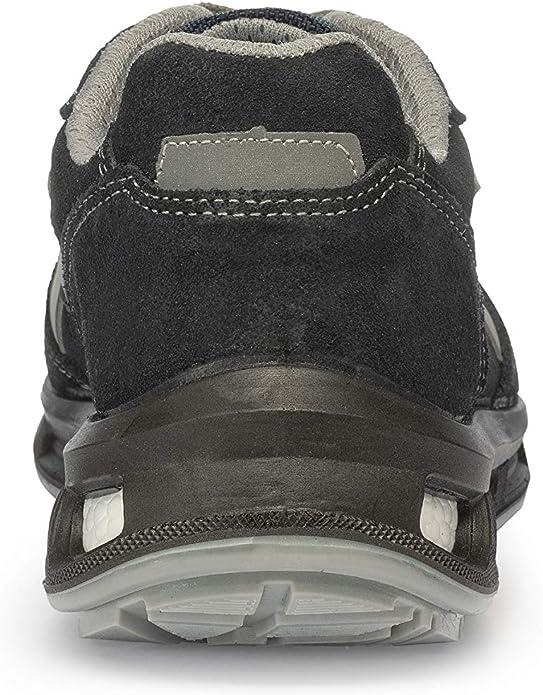 polysoft PU//PU infinergy Save /& Flex Plus U-Power Emotion redlion S1P SRC Zapato Seguridad airtoe Alluminium