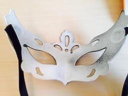 On peut souvent faire les masques sur la personne