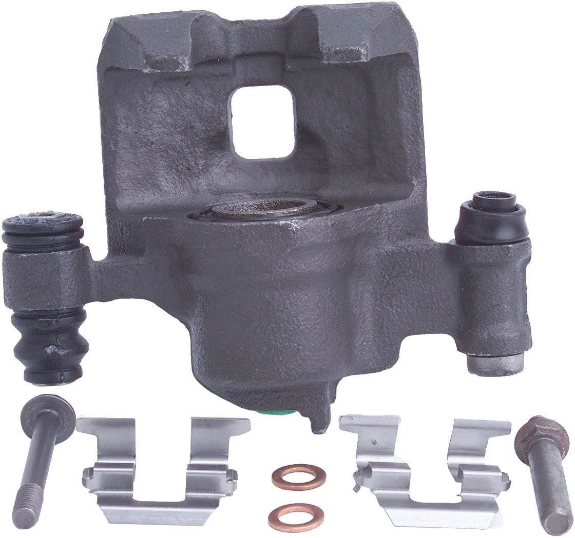 Cardone 19-1340 Remanufactured Import Friction Ready Unloaded Brake Caliper