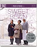 Sweet Bean (aka 'an') (2015) (Masters of Cinema) Dual Format (Blu-ray & DVD)