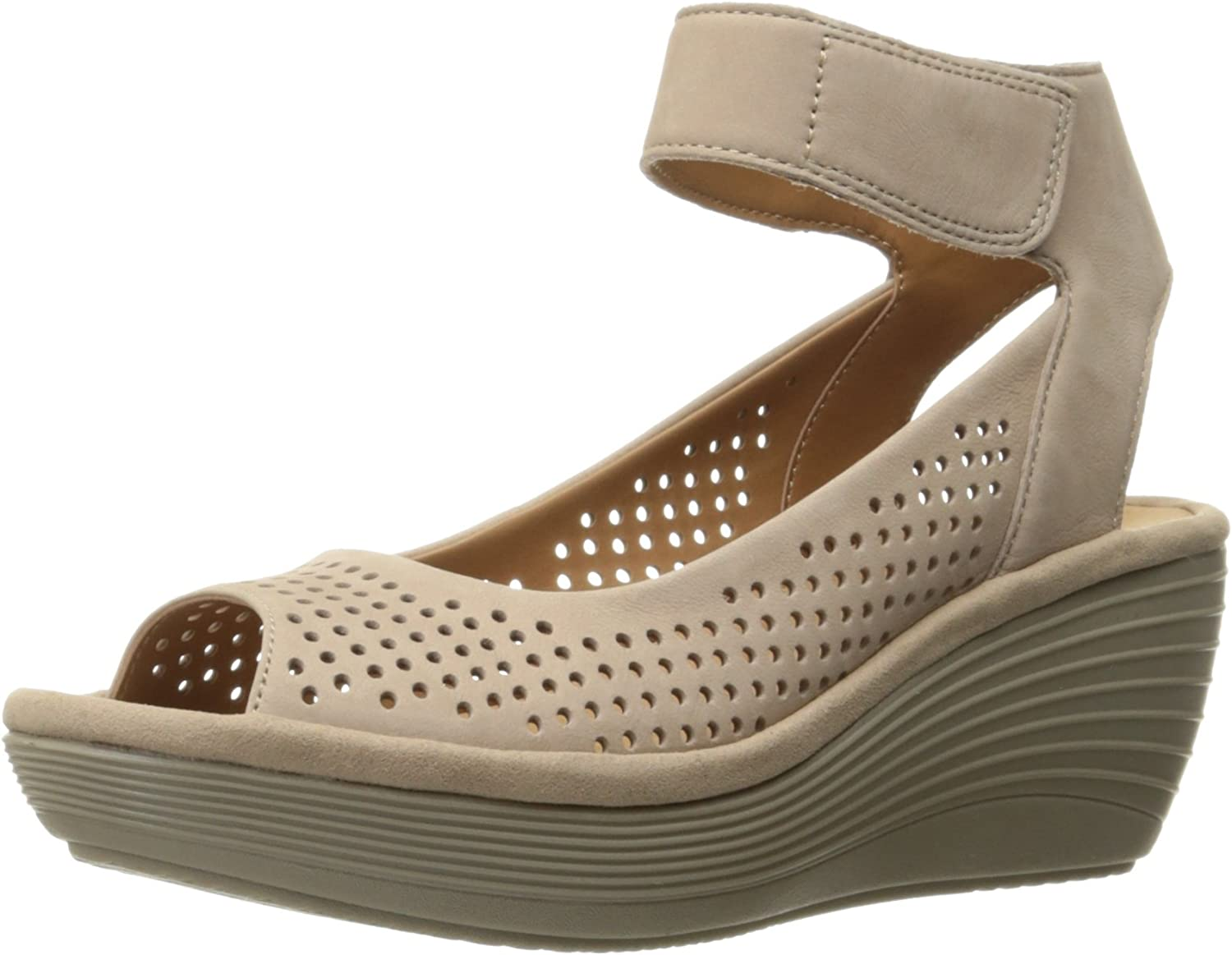 Clarks Womens Reedly Salene Reedly