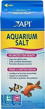 API Freshwater Aquarium Salt