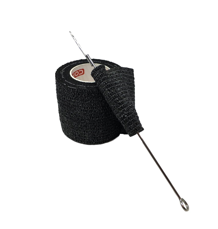 5 x 45 cm Stick & ~ Poke Tapiz Grip cinta de aguja: Amazon.es: Belleza
