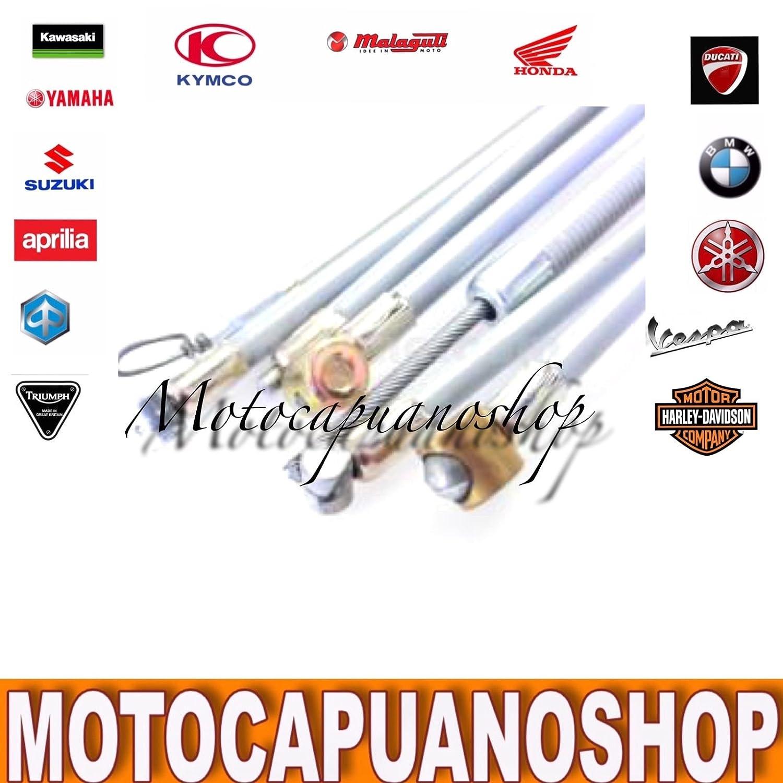 Kit Hilos Cables Cambio embrague freno completos Vespa 125 150 GL Sprint Veloce: Amazon.es: Coche y moto
