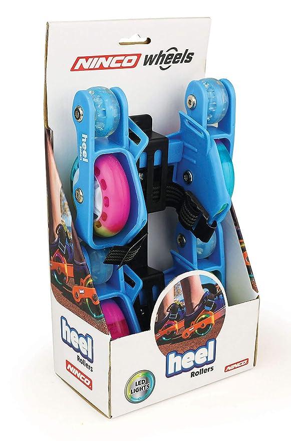 Ninco - Heel Rollers Patines Ajustable (NH33007): Amazon.es ...