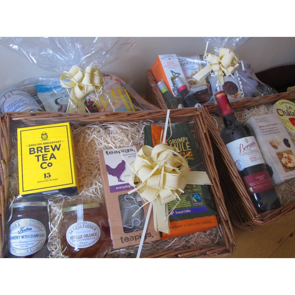 Make your own hamper kit amazon kitchen home solutioingenieria Choice Image