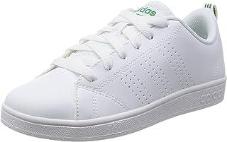 adidas Vs Advantage Clean, Scarpe da Fitness Unisex – Bambini Scarpe da Fitness Unisex - Bambini AW4883