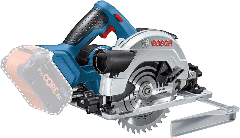 Bosch GKS 18V-57 G Professional Circular saw cordless 165 mm no 06016A2101