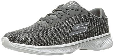 b4ebb9dba Skechers Women s Go Walk 4 Glorify Nordic Walking Shoes  Buy Online ...