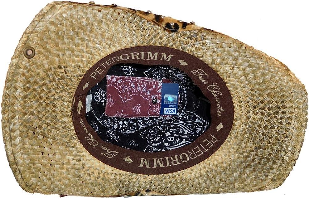 Peter Grimm Kit Pocket Lined Drifter
