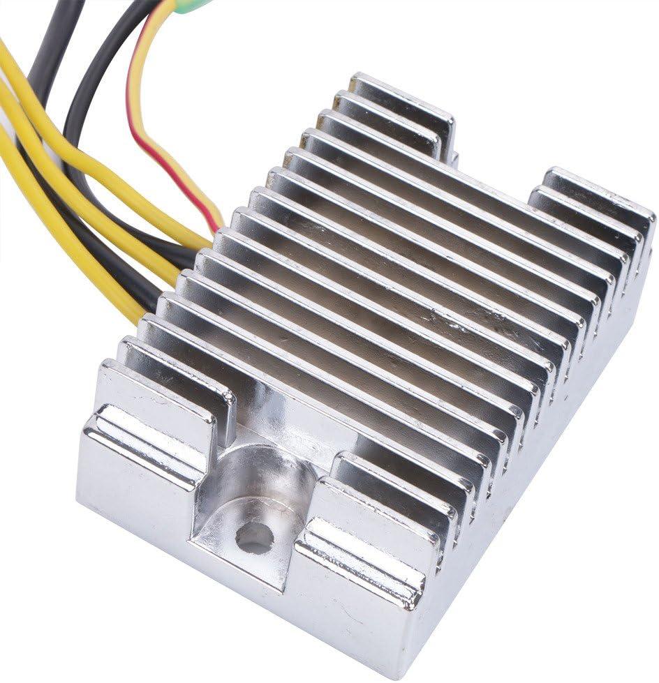 Voltage regulator rectifier for Polaris Sportsman 300 400 4011182 Hawkeye 300