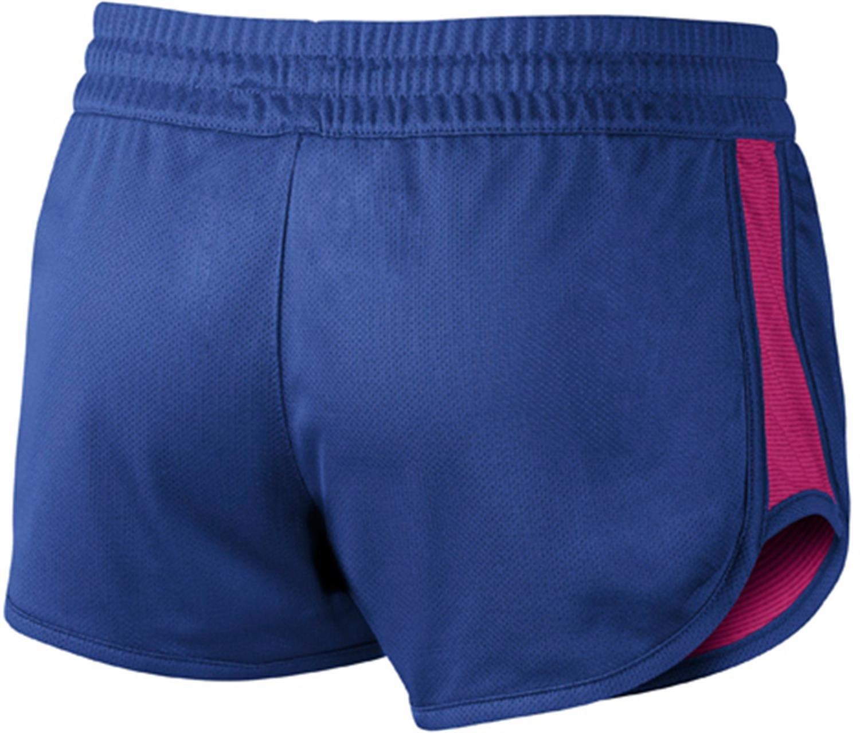 Nike Dri-FIT Gym Reversible Workout Shorts - Women's