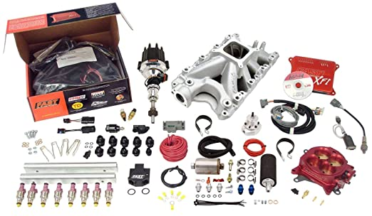 COMP Cams 30351 Fuel Rail Kit For Fast 3031302//3035351
