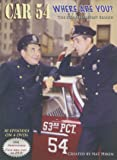 Car 54 Where Are You? [DVD] [NTSC]
