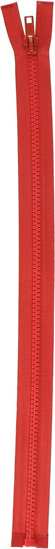 30 Navy Coats Thread /& Zippers F4330-013 Sport Separating Zipper