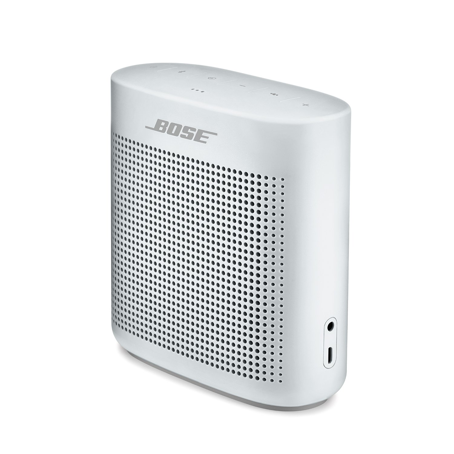 Bose SoundLink Color Bluetooth Speaker II - Polar White by Bose (Image #2)