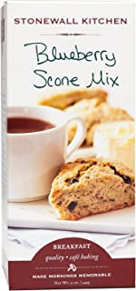 product image for Stonewall Kitchen Blueberry Scone Mix, 12 ounces