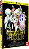 One piece Gold - Collector - [Édition Collector Blu-ray + DVD + Livret]
