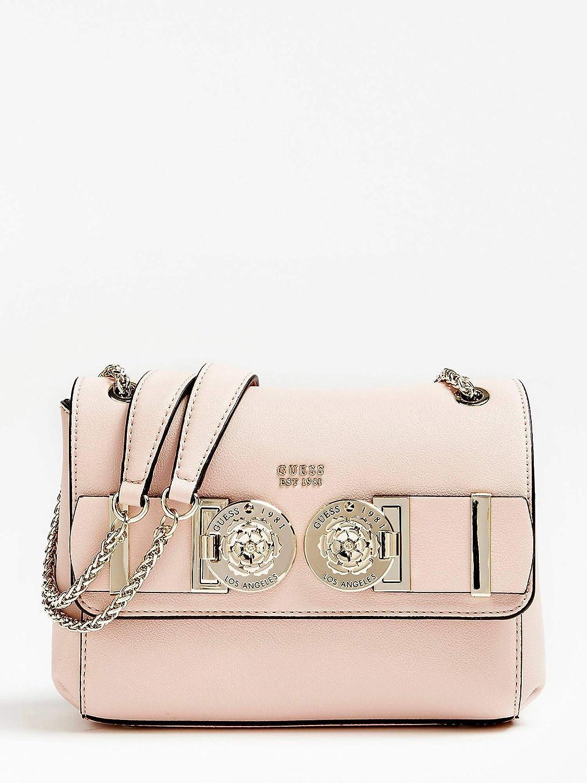 new products a3a1a 03114 Amazon.com: GUESS CARINA VG741221 Shoulder bag shoulder bag ...
