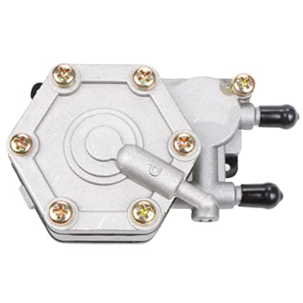 Polaris 500 Fuel Pump | Wiring Schematic Diagram - 30