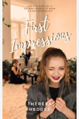 First Impressions Kindle Edition