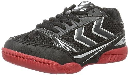 Hummel - Zapatillas de Deporte, Unisex: Amazon.es: Zapatos y complementos