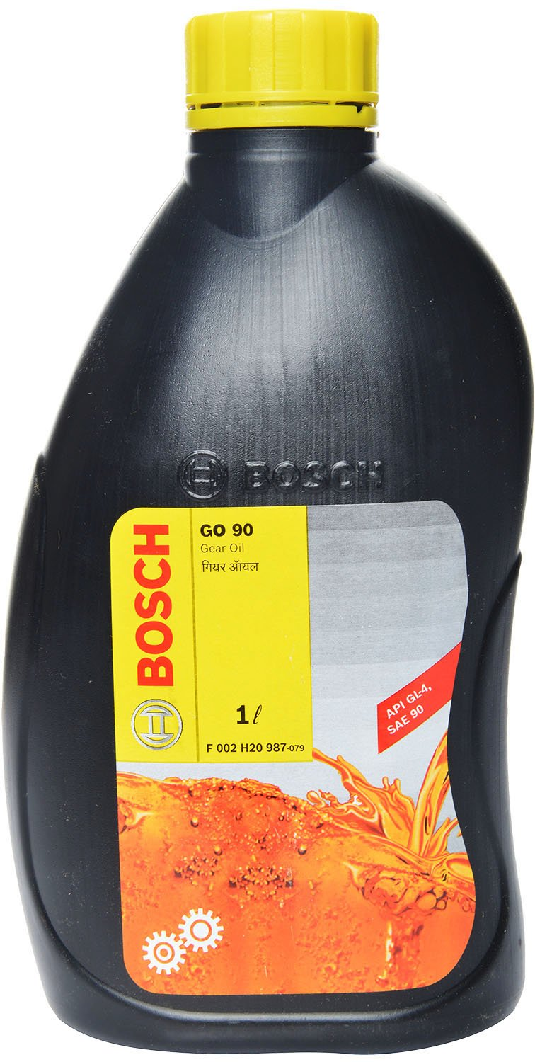 Bosch F002H20987079 GO 90 API GL-4 SAE 90 Gear Oil for All Vehicles (1 L) product image