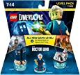 Lego Dimensions Level Pack 4