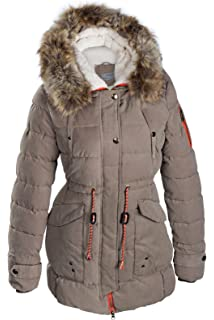 Winter stepp mantel