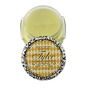 Tyler Candle - Limelight Scented Candle - 22 Ounce Candle