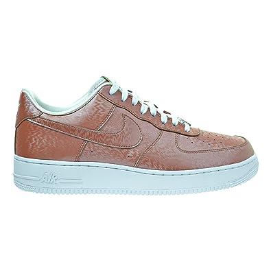775ea86bb349e Nike Air Force 1  07 LV8 QS Lady Liberty Men s Shoes Rust Lime 812297
