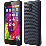 """IPRO I950G Unlocked Smartphones 5"""" Touchscreen Quad Core 1.2GHz Android 6.0 Dual Micro SIM Dual Standby 8GB ROM 1GB RAM w/ 2MP Camera 2000mAh Battery - 3G WCDMA No Contract (Black/Blue)"""