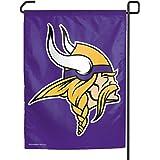 NFL Minnesota Vikings Garden Flag