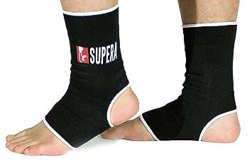 Supera - Tobillera elástica Tobillera MMA 169478ee2be3