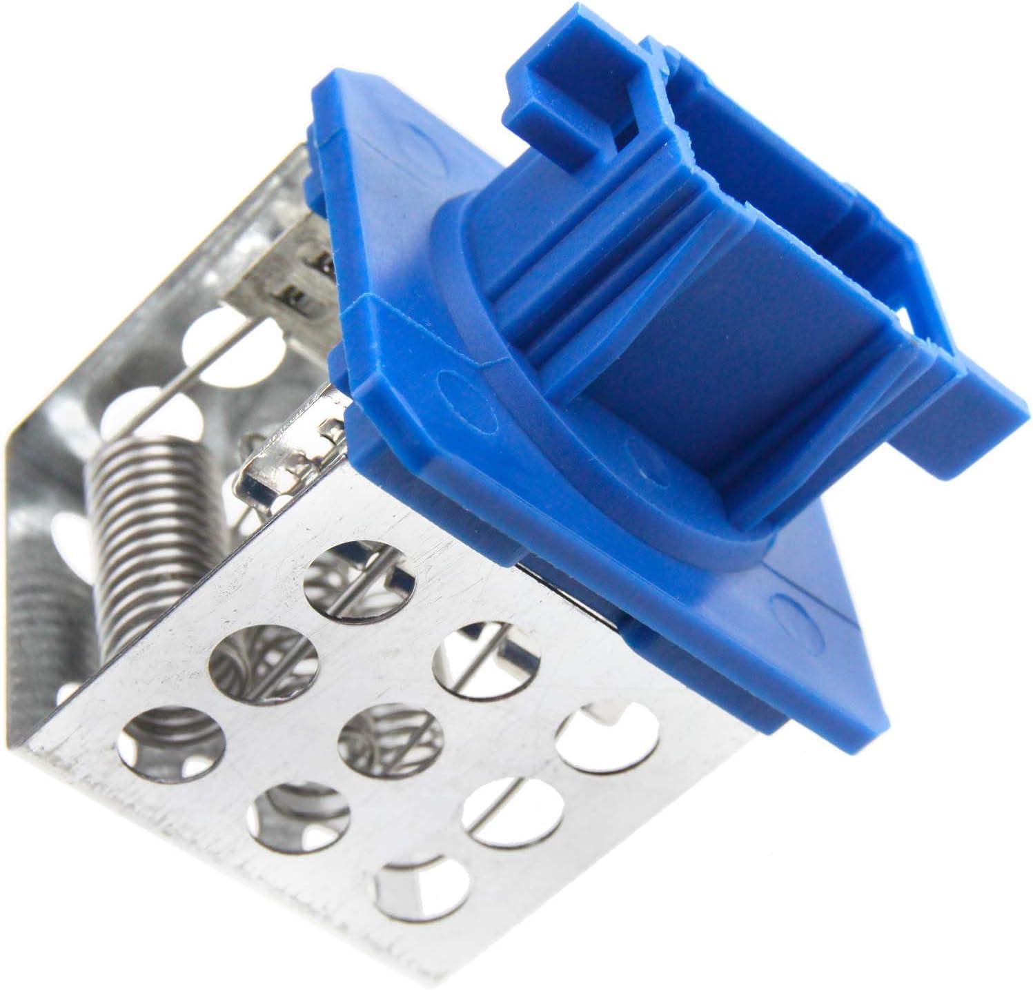 ENET - Ventilador de Ventilador para Motor de calefacción