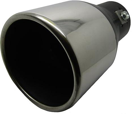 Embellecedor para la salida del tubo de escape, de la marca XtremeAuto®, 160
