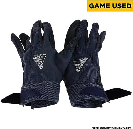 Carlos Correa Houston Astros Autographed Game-Used Adidas Gray ... a4734c73c