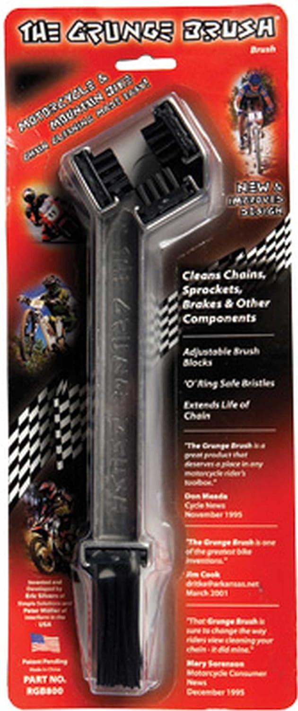 Grunge Pinsel Aluminium Grunge Pinsel AGB888
