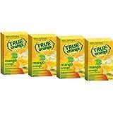 True Orange, Mango Orange Drink Mix, 10-count (Pack of 4)