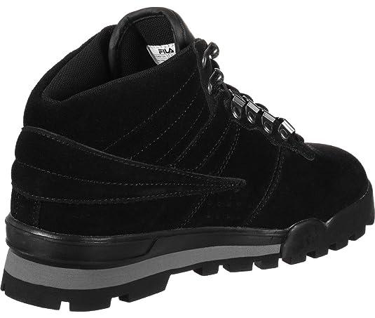 Fila Fitness Hiker Mid 101048912V, Botas: Amazon.es: Zapatos y complementos