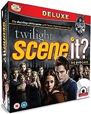 Scene It? Twilight Deluxe Edition