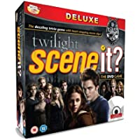 Scene It? Crepúsculo Deluxe Edition