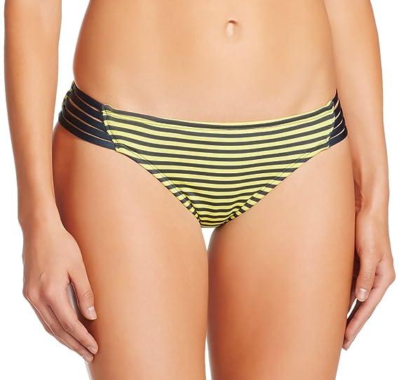 854fa7ebe69 Mossimo Women's Strappy Hipster Bikini Bottom