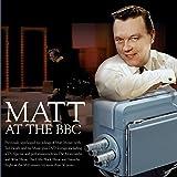 Matt at the BBC
