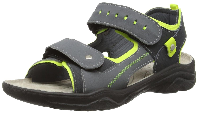 Tajo, Mens Open Toe Sandals Ricosta