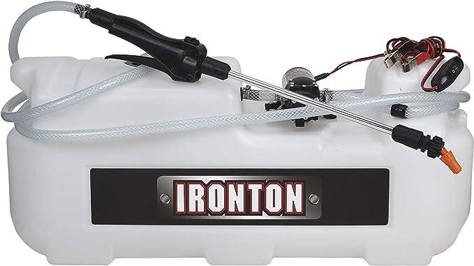 Ironton ATV Spot Sprayer - Best Spot Sprayer