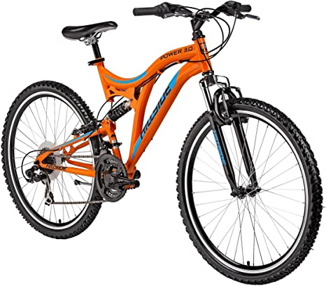 Hillside Mountain Bike Power 3.0 bicicleta de 26