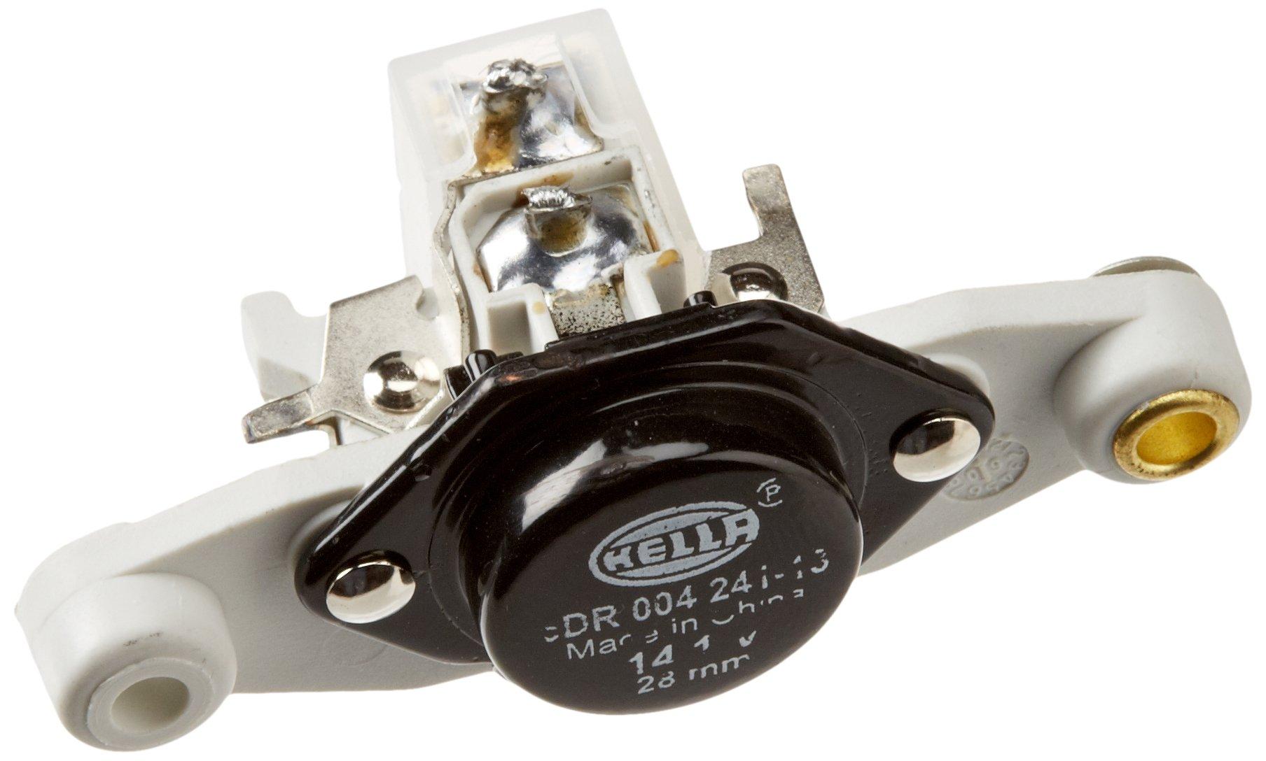 HELLA 004241131 14V Power Regulator