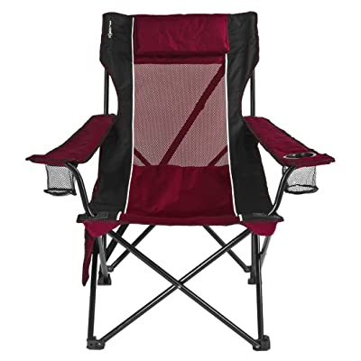 Kijaro Sling Folding Chair, Red Rock Canyon : Camping Chairs : Sports & Outdoors [5Bkhe1013881]