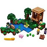 LEGO Minecraft The Witch Hut 21133